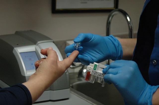 A1C Test - Type 2 Diabetes Drug Found to Help Type 1 Diabetics