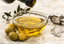 Olive Oil - Olives and Olive Oil to Prevent Diabetes