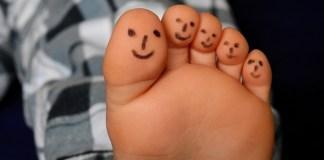 Good News for Diabetics Regarding Loss of Limbs