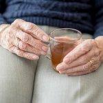 Tea Drinkers Live Longer Lives