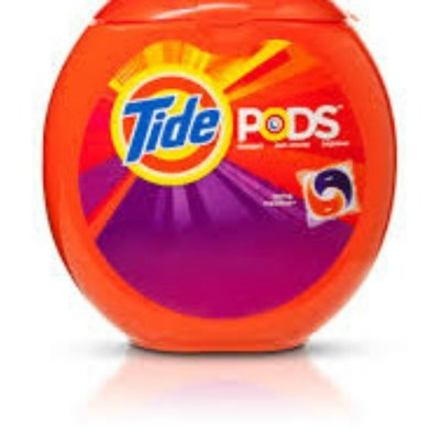 P & G HELPS TO REDEFINE LAUNDRY!