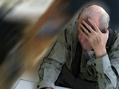 Signs of Abuse in Alzheimer Patients
