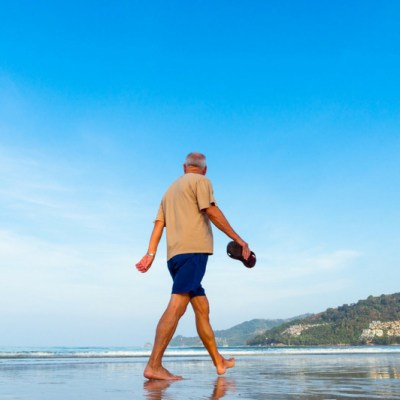 Weight Loss and Fitness Tips for Seniors