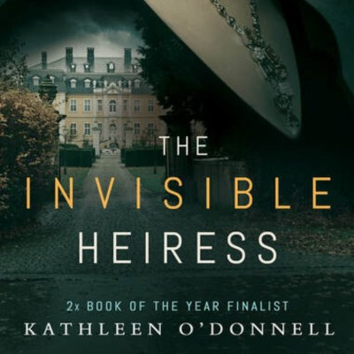 The Invisible Heiress -A Book Review