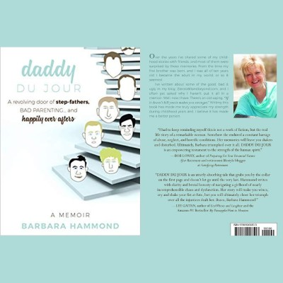 Daddy duJour – The Book Review