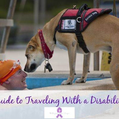 Guide to Traveling With a Disability