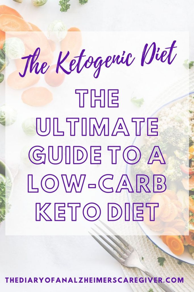 Healthy food - The Ultimate Guide to the Ketogenic Diet