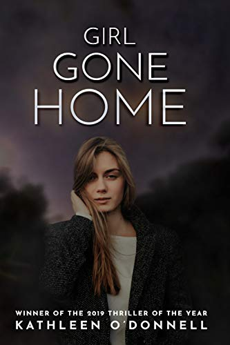 Book cover for Girl Gone Home
