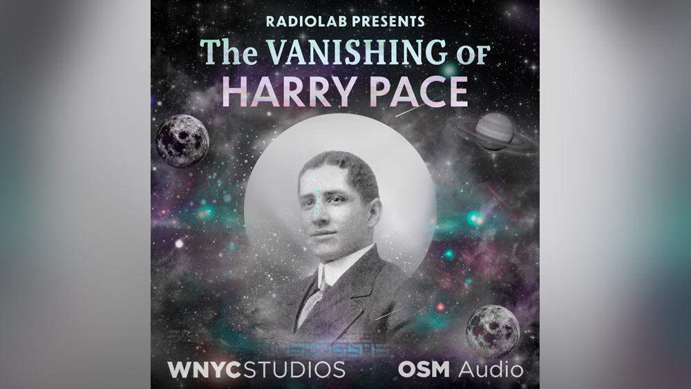 'The Vanishing of Harry Pace': Radiolab's New Podcast Chronicles First Black-Owned Record Label In American History
