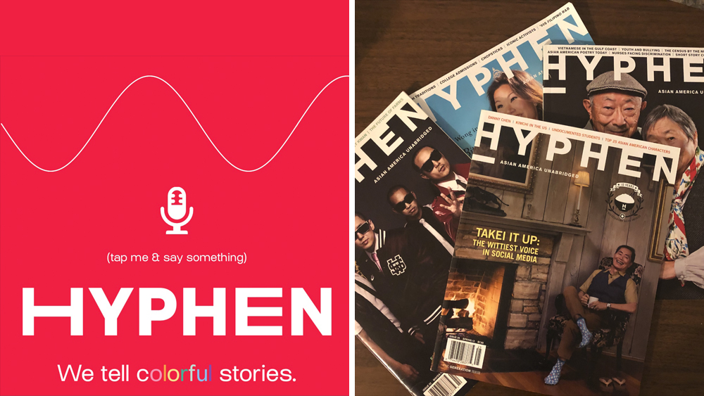 Hyphen Media To Change Name After Being Called Out For Similarities To Hyphen Magazine, All Is Good In The World – UPDATE