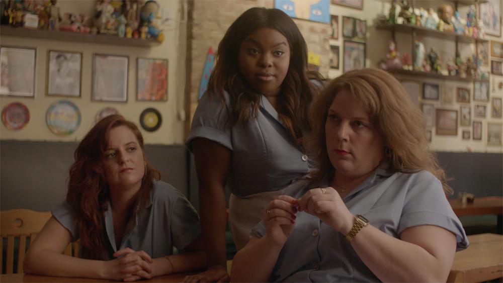 Gender Non-Conforming And Queer Comedy 'Dinette' Sets Season 2 Debut On BRIC TV – Diaspora Bulletin