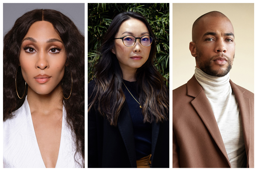 'Flip The Script' Short Film Fund: Mj Rodriguez, Lulu Wang, Kendrick Sampson And More Team For Initiative To Amplify BIPOC Voices