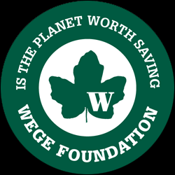 Weg Foundation logo