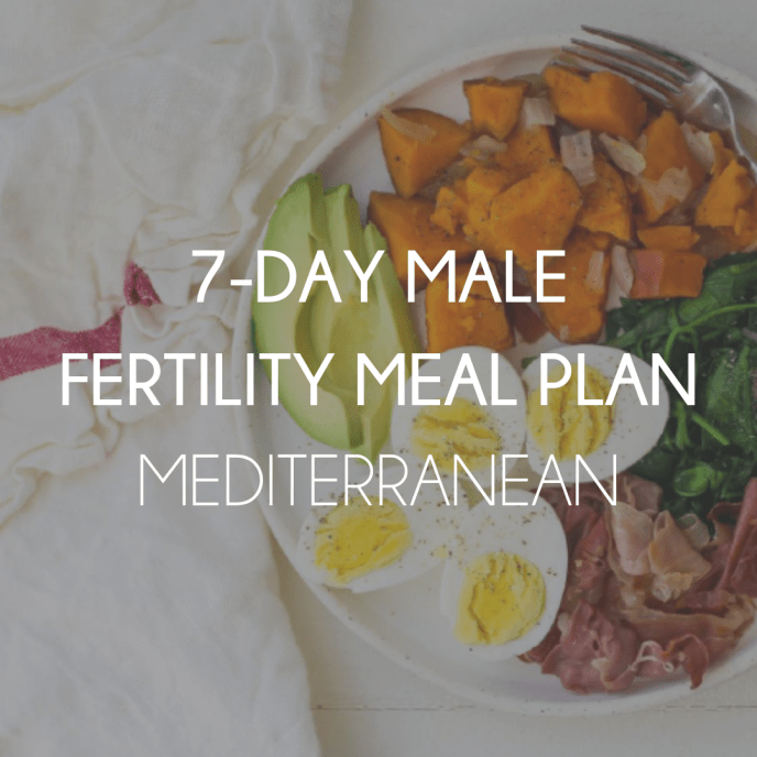 fertility-meal-plan