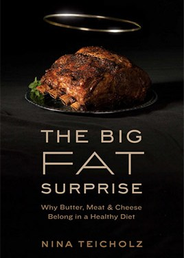 THE BIG FAT SURPRISE: A CRITICAL REVIEW; PART 1 by Seth Yoder