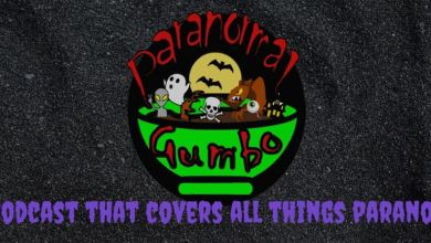 Photo of Paranormal Gumbo
