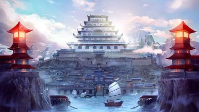 Photo of Amazing Fantasy Cityscapes to Inspire