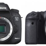 Canon EOS 7D Mark ii vs 6D Comparison, what's the difference?
