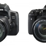 Canon 750D(T6i) and 760D(T6s) – A camera for every need