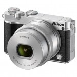 The Nikon 1 J5 comes with new design and 4K recording