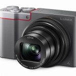 Panasonic Lumix TZ100 with Post-Focus, the camera which focuses after shooting