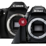 Canon 80D vs Nikon D7200, What's the difference? Which is better?