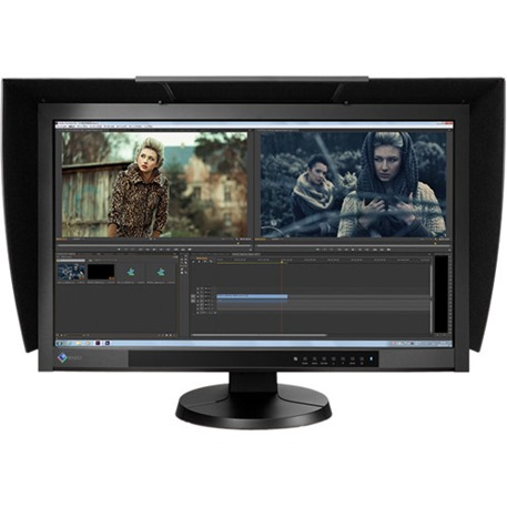 ultra widescreen video editing pros and cons