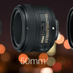 35mm vs. 50mm vs. 85mm comparison: What's the difference and What fixed focal length lens should you choose?
