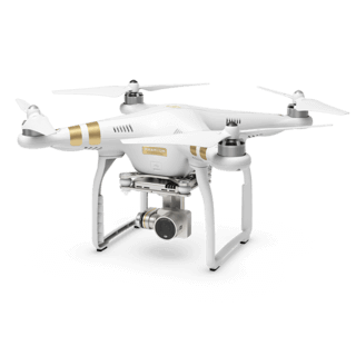 The best camera drones