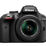 Nikon D3300 vs Nikon D3400, what's the difference?