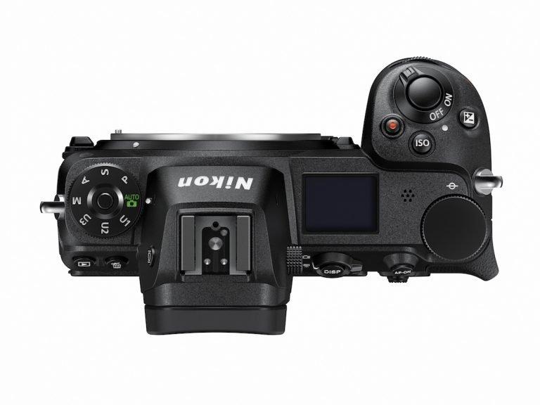 New Nikon Z series