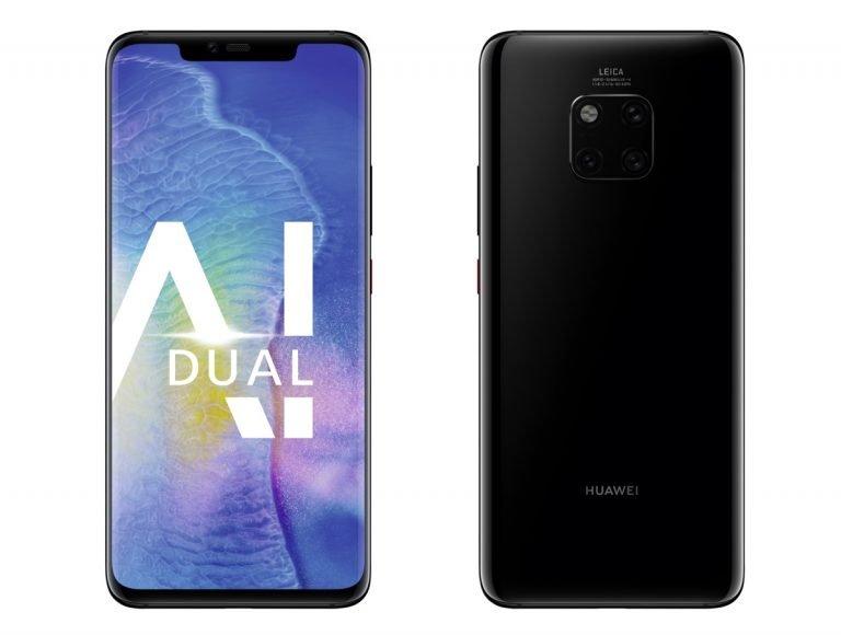 Smartphones with optical zoom