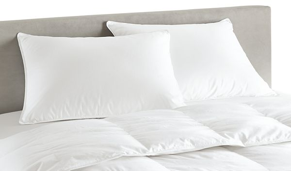 Top 10 Best Down Pillows In Canada Thedigitalhacker