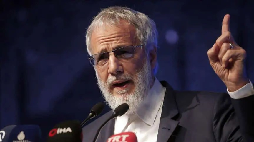 Yusuf Islam Biography