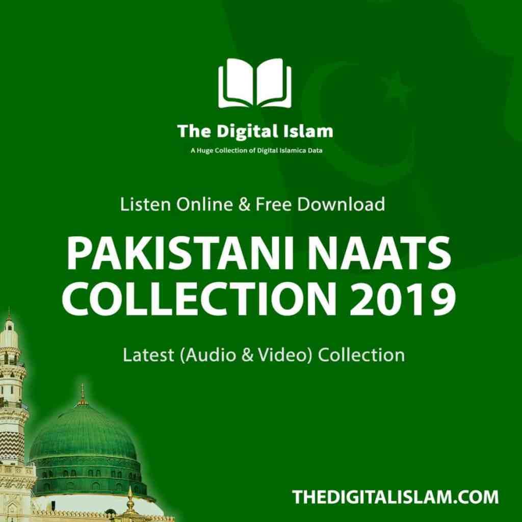 Pakistani Naats