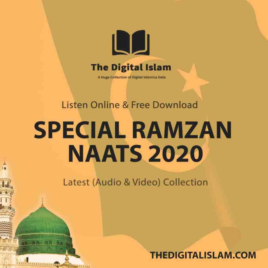Ramzan Naats