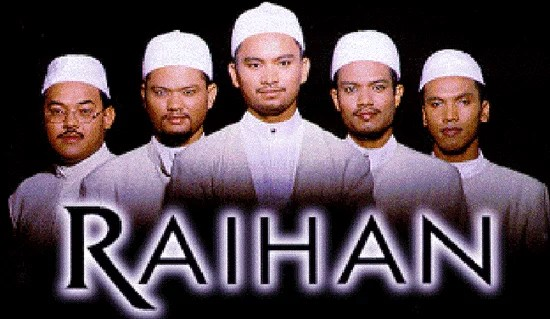 Raihan Mp3 Nasheeds