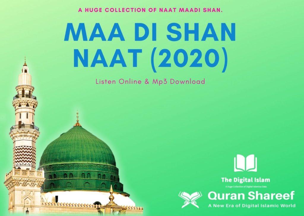 Maa Di Shan