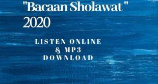Bacaan Sholawat