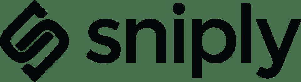 sniply logo