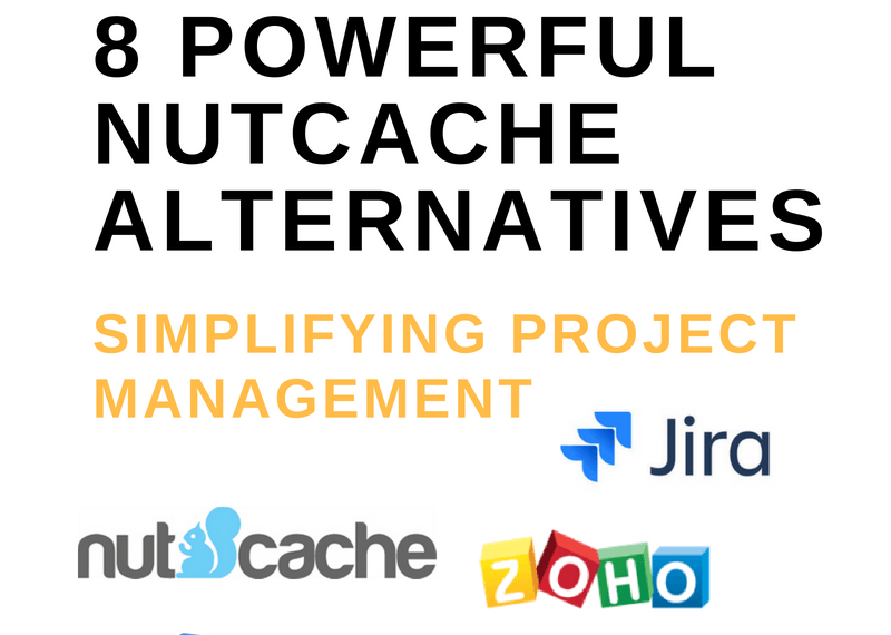 8 POWERFUL NUTCACHE ALTERNATIVES: SIMPLIFYING PROJECT MANAGEMENT