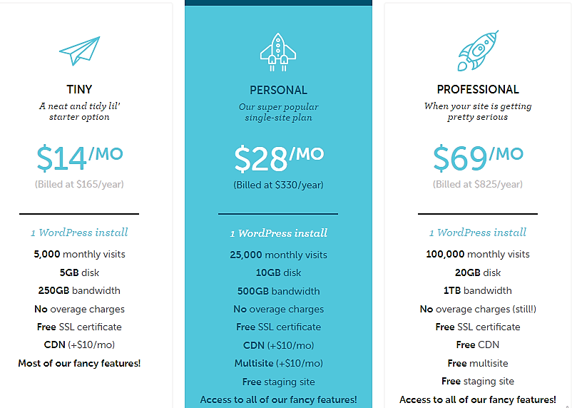 Flywheel-professional-pricing