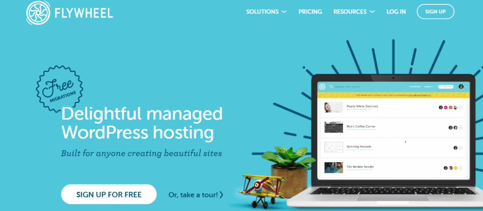 flywheel-home-page