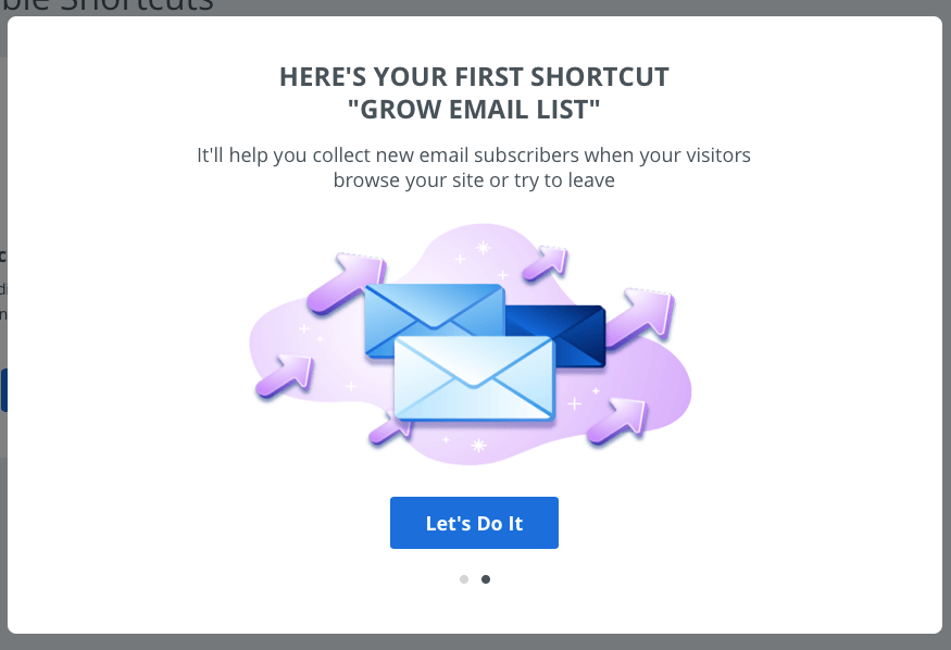 Sunmo Email Subscribers