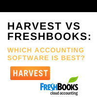 Harvest Vs Freshbooks