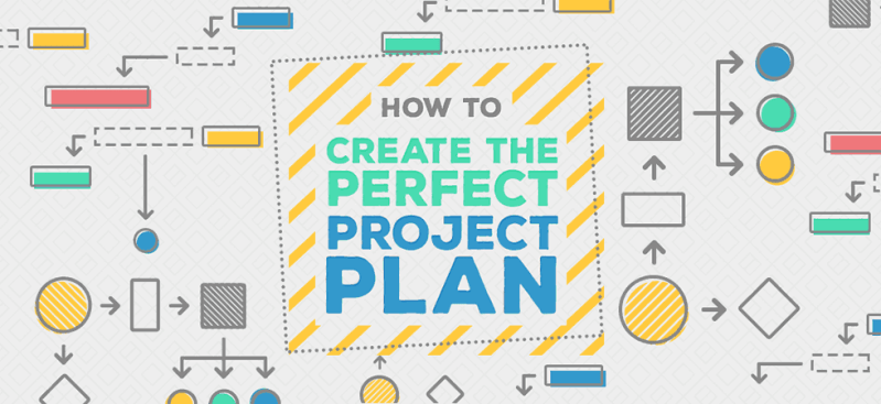 How to create the perfect project plan