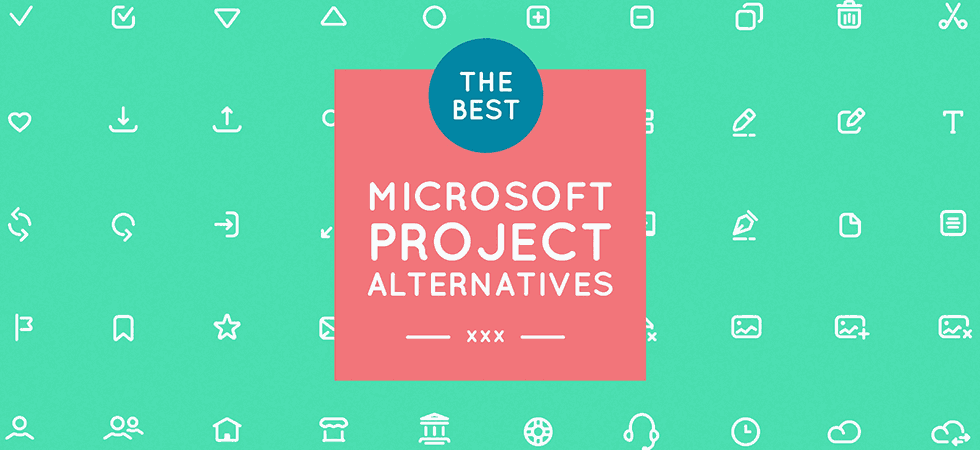 10 Microsoft Project Alternatives For Creating Gantt Charts