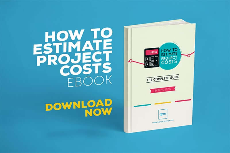 project budget and cost estimation complete guide - free download