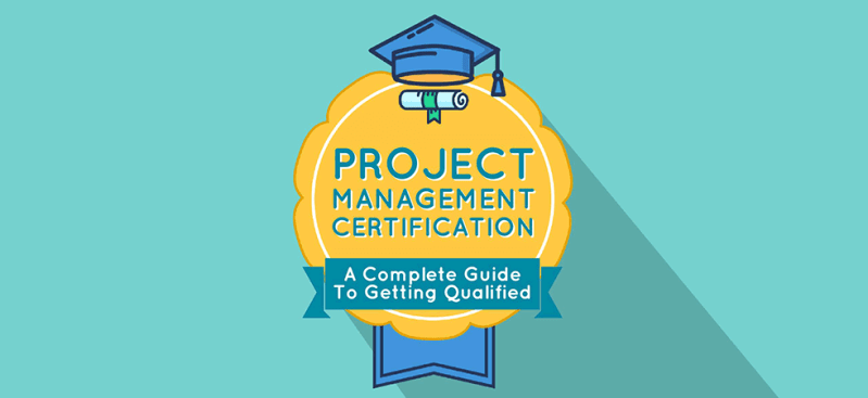 project management certification - a complete guide to getting qualified