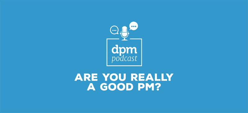 Digital project management podcast - are doing a great job